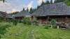 exterior pensiune Bucovina