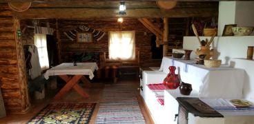 galerie foto interiorul caselor pensiune bucovina